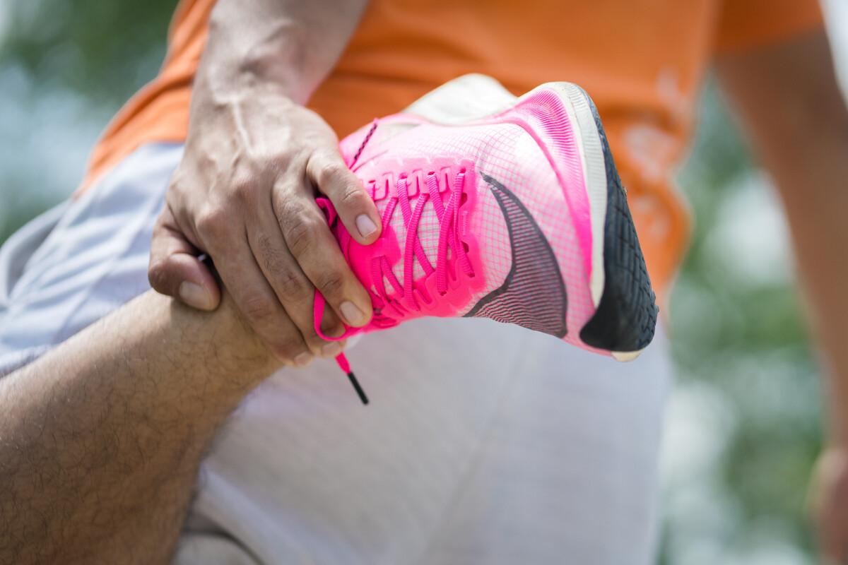buty karbonowa płytka