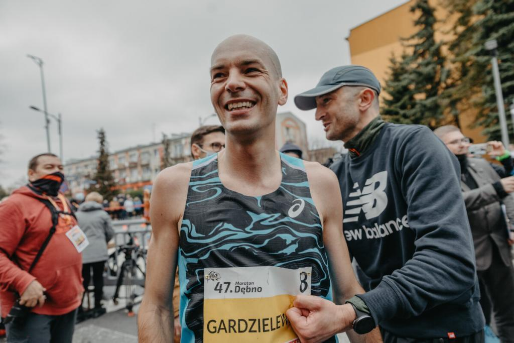 arkadiusz gardzielewski