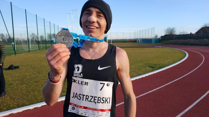 Kamil Jastrzębski